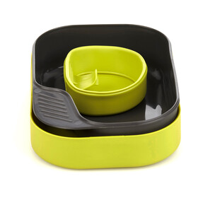 Wildo Camp-A-Box Duo Light giallo